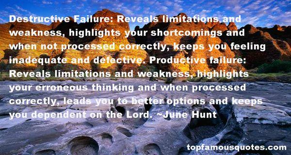 June Hunt Quotes
