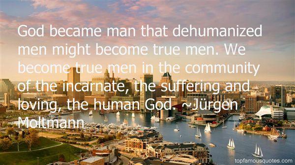 Jürgen Moltmann Quotes