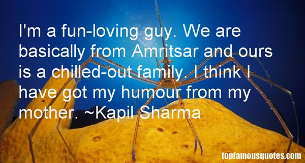 Kapil Sharma Quotes