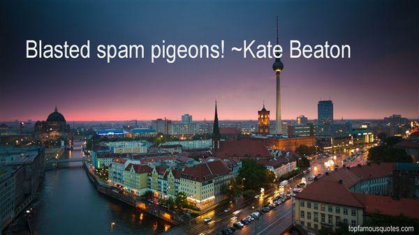 Kate Beaton Quotes