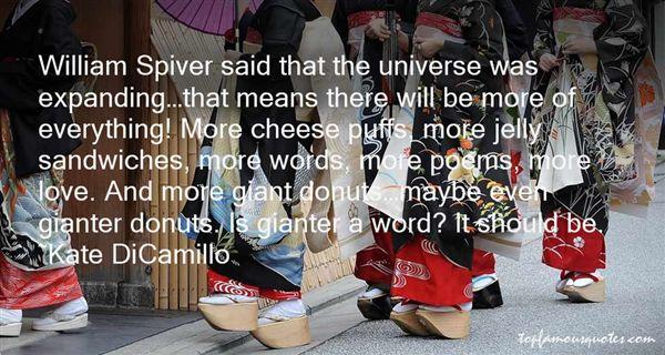 Kate DiCamillo Quotes