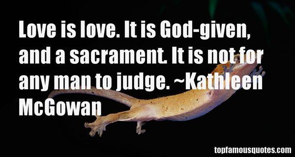 Kathleen McGowan Quotes