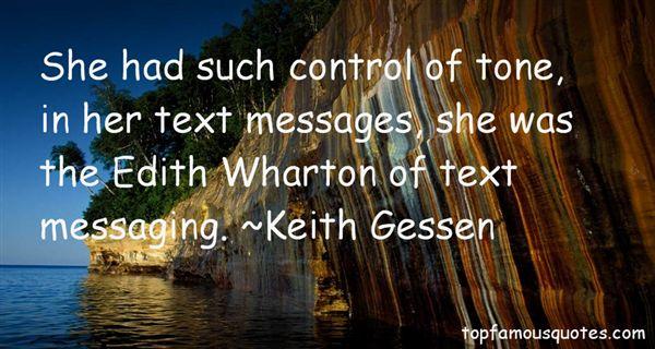 Keith Gessen Quotes