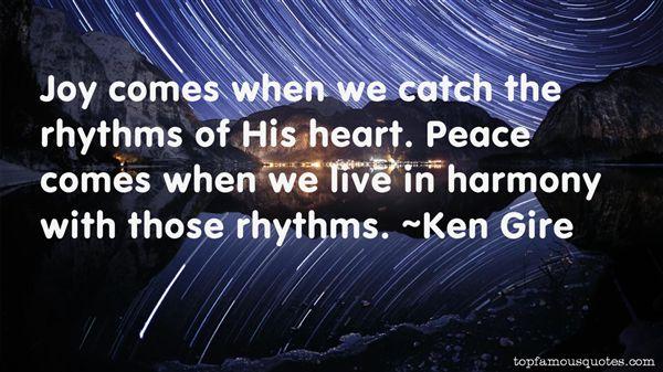 Ken Gire Quotes