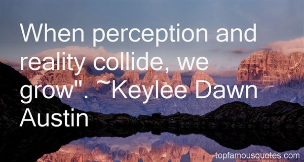 Keylee Dawn Austin Quotes