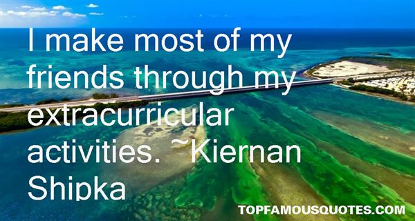 Kiernan Shipka Quotes