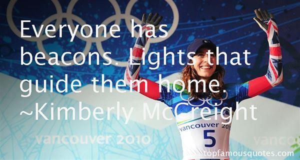 Kimberly McCreight Quotes