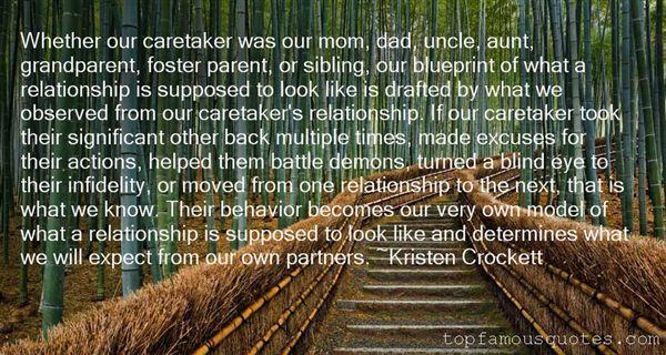 Kristen Crockett Quotes
