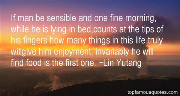 Lin Yutang Quotes