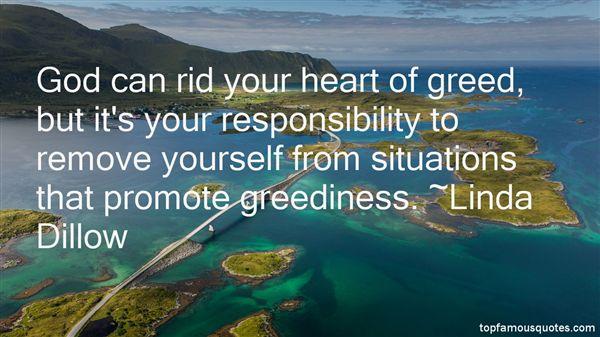 Linda Dillow Quotes