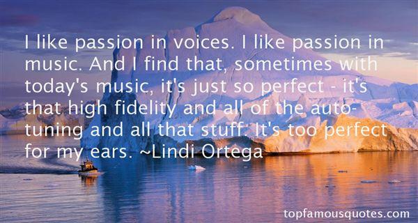 Lindi Ortega Quotes