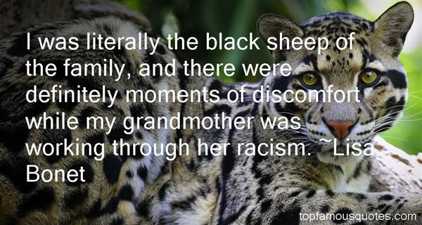 Lisa Bonet Quotes