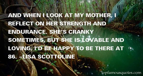 Lisa Scottoline Quotes