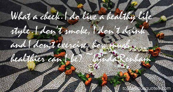 Lynda Renham Quotes