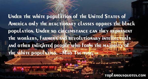 Mao Tse Tung Quotes