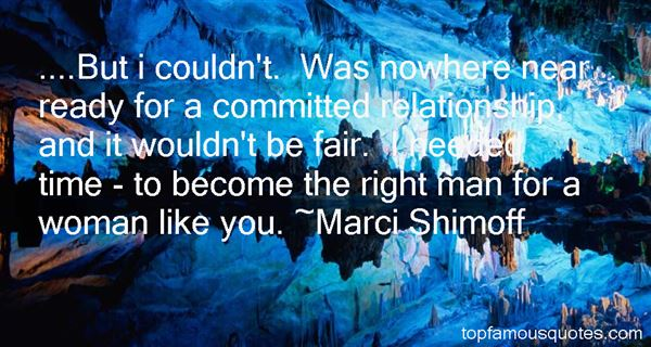Marci Shimoff Quotes