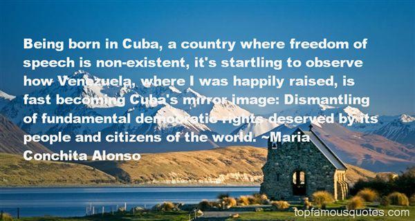 Maria Conchita Alonso Quotes