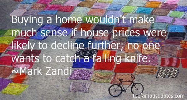 Mark Zandi Quotes