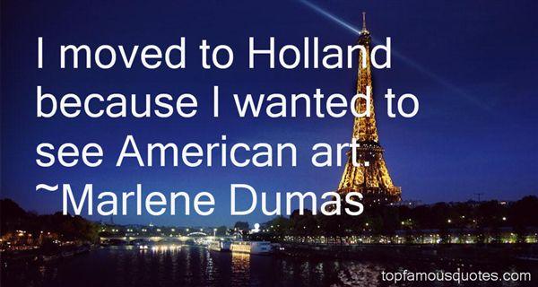 Marlene Dumas Quotes