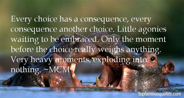 MCM Quotes