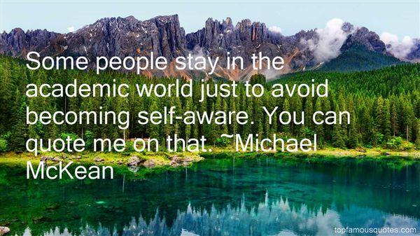 Michael McKean Quotes