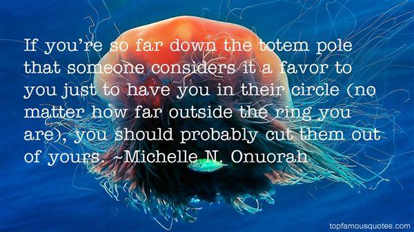 Michelle N. Onuorah Quotes