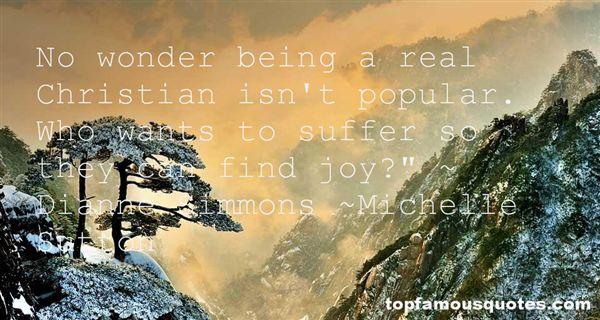 Michelle Sutton Quotes
