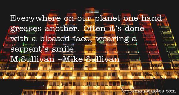 Mike Sullivan Quotes