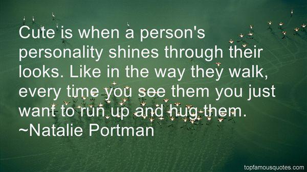 Natalie Portman Quotes