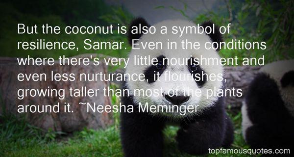 Neesha Meminger Quotes