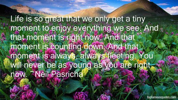 Neil Pasricha Quotes