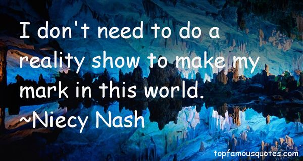 Niecy Nash Quotes