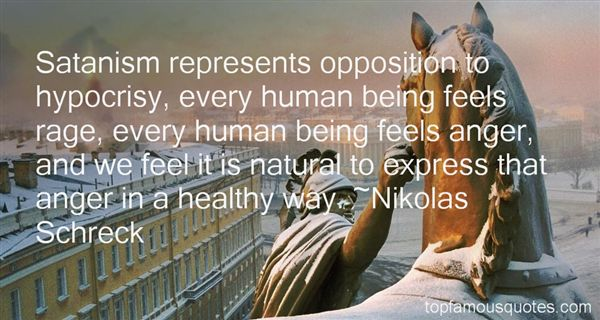 Nikolas Schreck Quotes