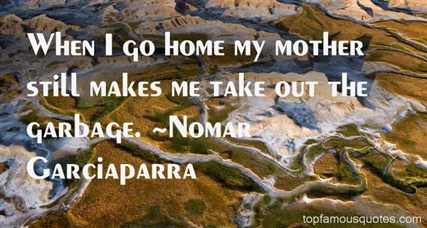 Nomar Garciaparra Quotes