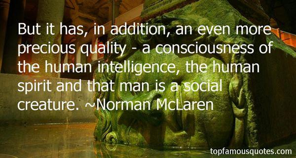 Norman McLaren Quotes