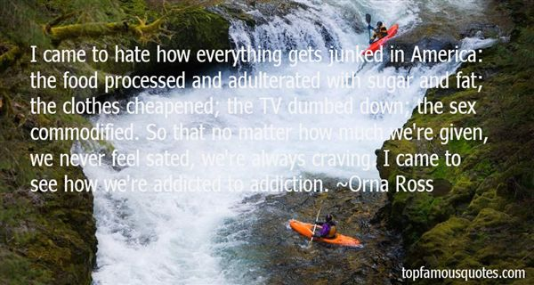 Orna Ross Quotes