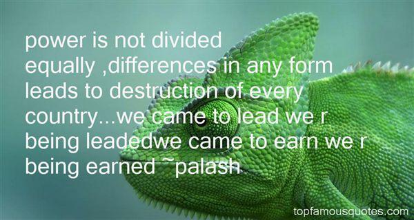 Palash Quotes