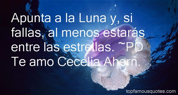 PD Te Amo Cecelia Ahern. Quotes