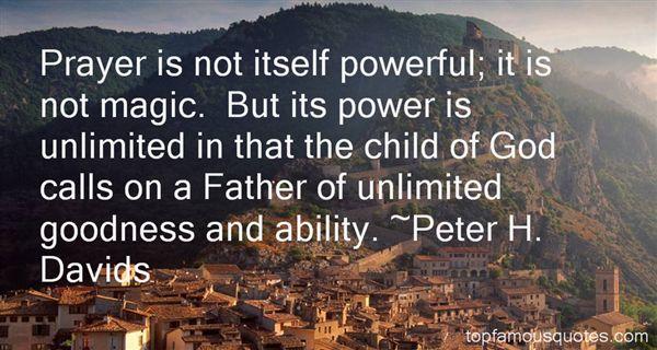 Peter H. Davids Quotes