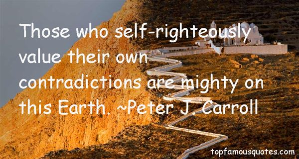Peter J. Carroll Quotes