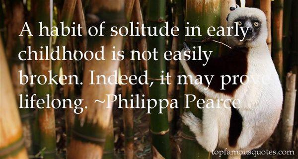 Philippa Pearce Quotes