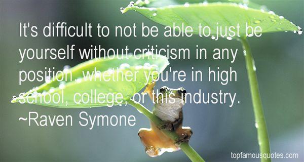 Raven Symone Quotes