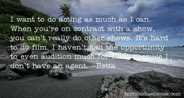 Retta Quotes
