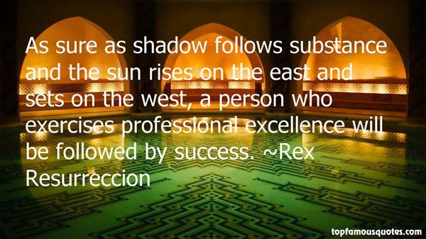 Rex Resurreccion Quotes
