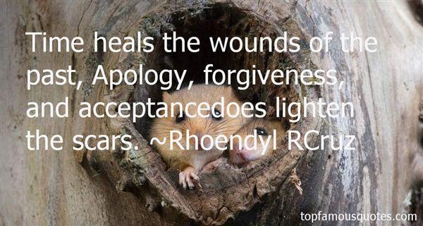 Rhoendyl RCruz Quotes