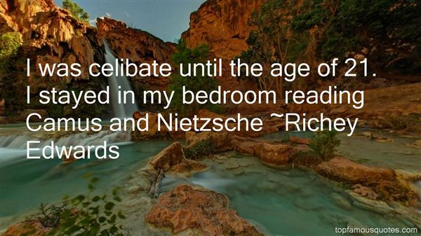 Richey Edwards Quotes