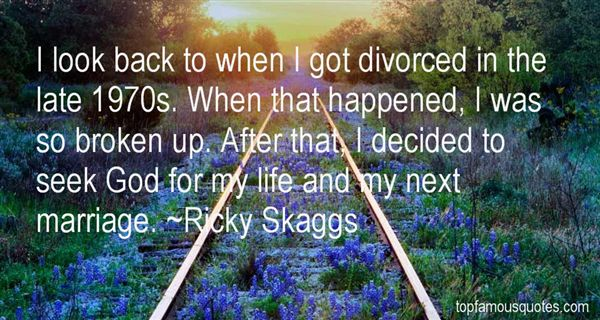 Ricky Skaggs Quotes