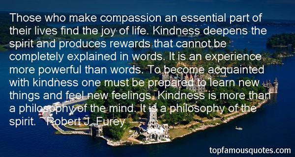Robert J. Furey Quotes