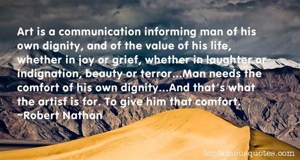 Robert Nathan Quotes