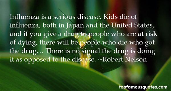 Robert Nelson Quotes